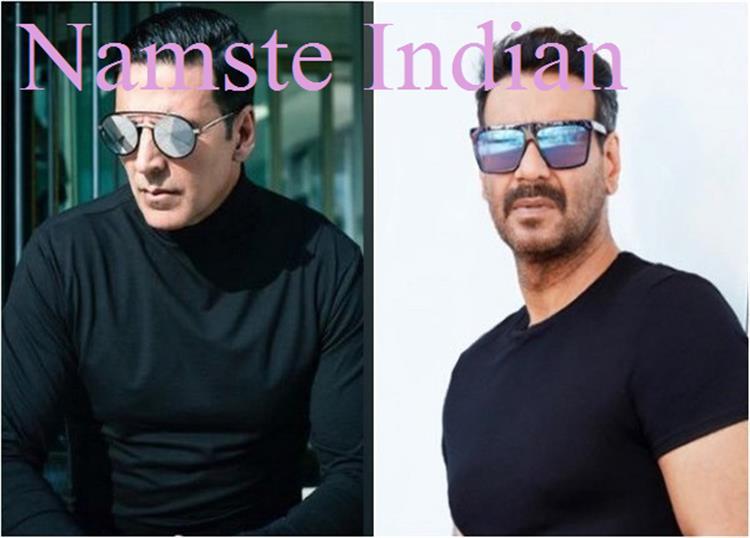 भारत को घेरने वाले पॉर्न से लेकर पॉप स्टार्स को अक्षय कुमार का करारा जवाब