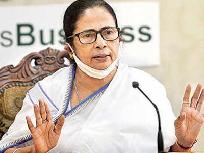 मंत्री जाकिर हुसैन पर बम हमले पर ममता ने मांगा मोदी सरकार से जवाब