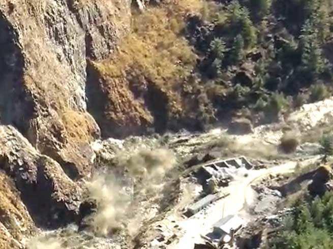 Uttarakhand Flood: उत्तराखंड में भारी तबाही की आशंका, जानें कोई ग्लेशियर कैसे और क्यों टूटता है