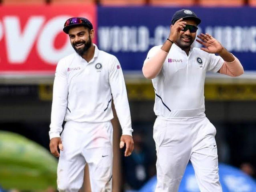 ICC Test Ranking: रोहित शर्मा और ऋषभ पंत ने लगाई लंबी छलांग