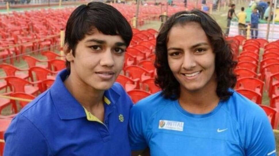 कुश्ती मैच में मिली हार तो गीता-बबीता फोगाट की ममेरी बहन रितिका ने की खुदकुशी