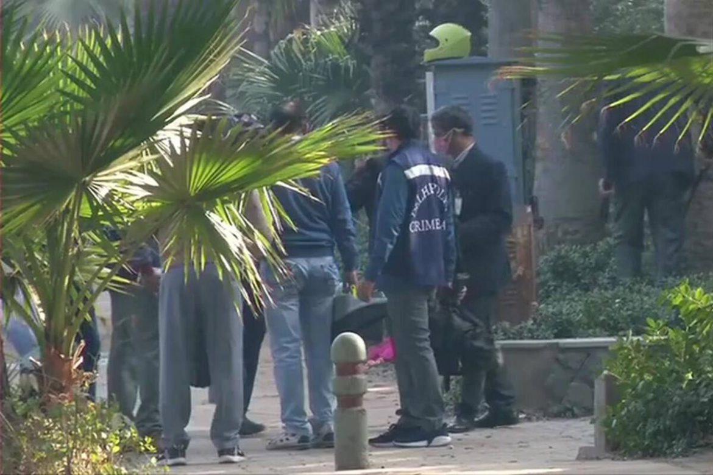 New Delhi : ईरान ने ही कराया था इजरायली दूतावास धमाका, ऐसे दिया अंजाम