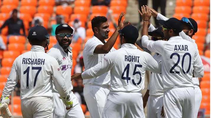 IND vs ENG : अश्विन ने रचा इतिहास, यह उपलब्धि हासिल करने वाले बने पहले भारतीय
