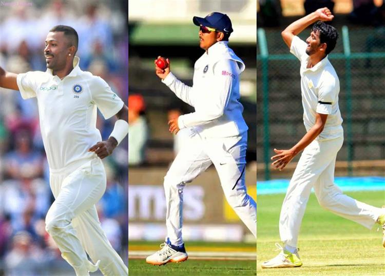 WTC Final : आज हो सकता है टीम इंडिया का ऐलान, ये खिलाड़ी हो सकते हैं ड्रॉप