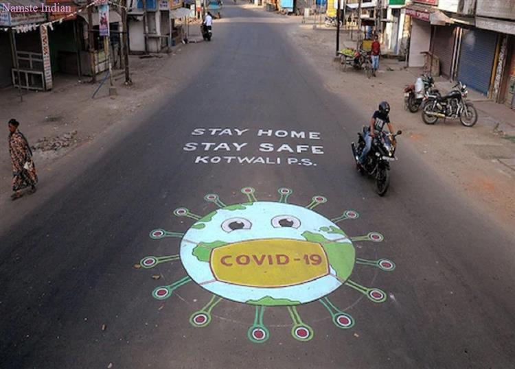 तमिलनाडु में 2 हफ्ते तक फुल लॉकडाउन, 10 से 24 मई तक सख्त पाबंदी