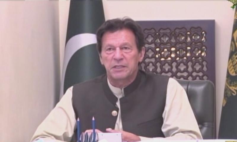 भारतीय दूतावासों की मेहनत के मुरीद हुए इमरान खान, पाकिस्तानियों को लगाई लताड़