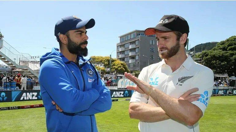 WTC 2021 फाइनल ड्रॉ या टाई होने पर भारत और न्यूजीलैंड में से कौन बनेगा विजेता