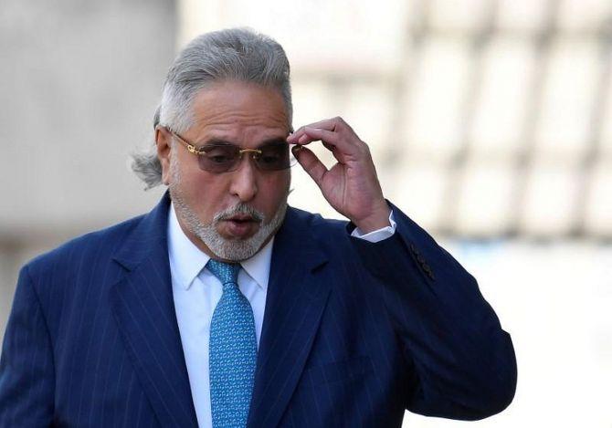 विजय माल्या केस में SBI समेत बैंकों को 5800 करोड़ मिले, ED ने दी जानकारी