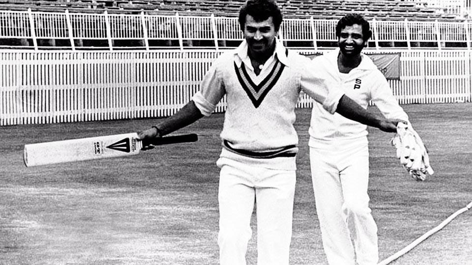 46 साल पहले भारतीय टीम ने आज ही के दिन जीता था पहला वनडे, जानें कौन था हीरो
