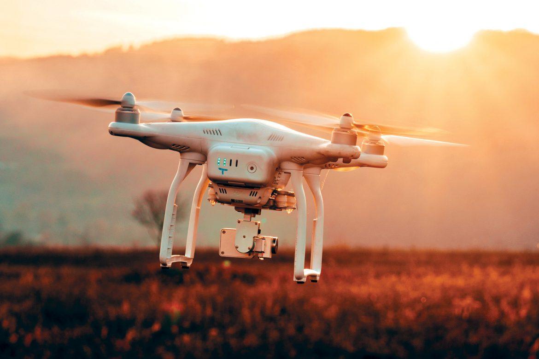 सड़क किनारे नहीं बनाए जाते ड्रोन, बिना सरकारी मदद के हमला संभव नहीं