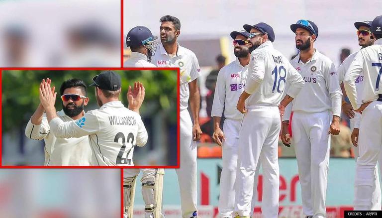 WTC फाइनल से पहले भारत के लिए खतरे की घंटी, कीवी गेंदबाजों ने किया परेशान