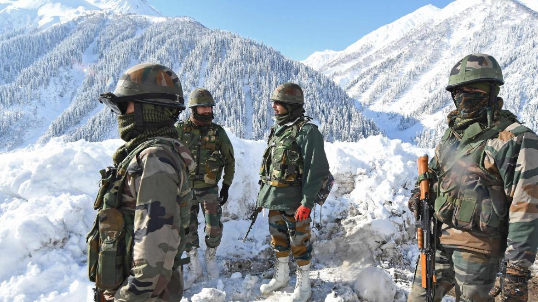 भारतीय सेना की तैनाती पर भड़का ड्रैगन,चीन से टकराओगे तो तबाह हो जाओगे