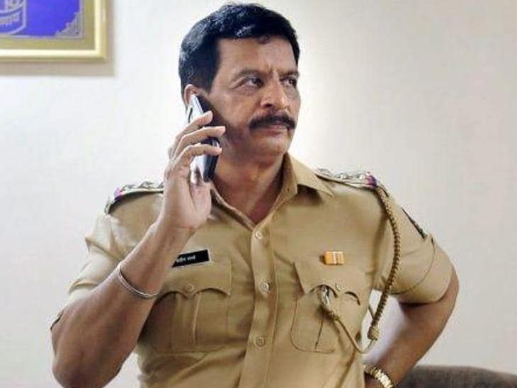 NIA का दावा- एनकाउंटर स्पेशलिस्ट प्रदीप शर्मा और सचिन वझे के कहने पर हुई मनसुख की हत्या
