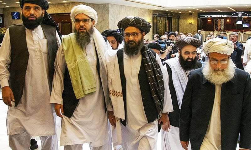 अफगानिस्तान से भाग रहा अमेरिका, अब रूस ने संभाला मोर्चा, भारत की भी पैनी नजर