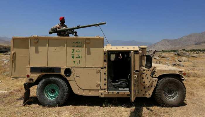 अफगानिस्तान में बिगड़े हालात के बीच क्या भारत ने कंधार में बंद किया दूतावास?