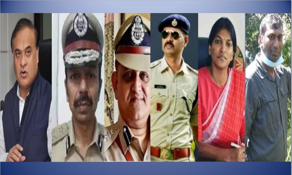 मिजोरम पुलिस ने असम के सीएम पर की FIR, दोनों राज्यों के बीच और बढ़ी टेंशन