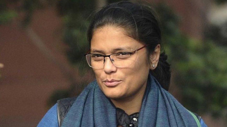 कांग्रेस को बड़ा झटका, महिला अध्यक्ष और पूर्व सांसद सुष्मिता देव ने छोड़ी पार्टी