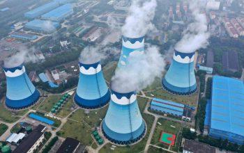 china power shortage