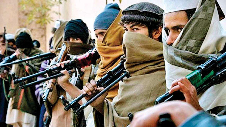 तालिबान का दायां हाथ बनी पाक खुफिया एजेंसी ISI कश्मीर में रच रही बड़ी साजिश