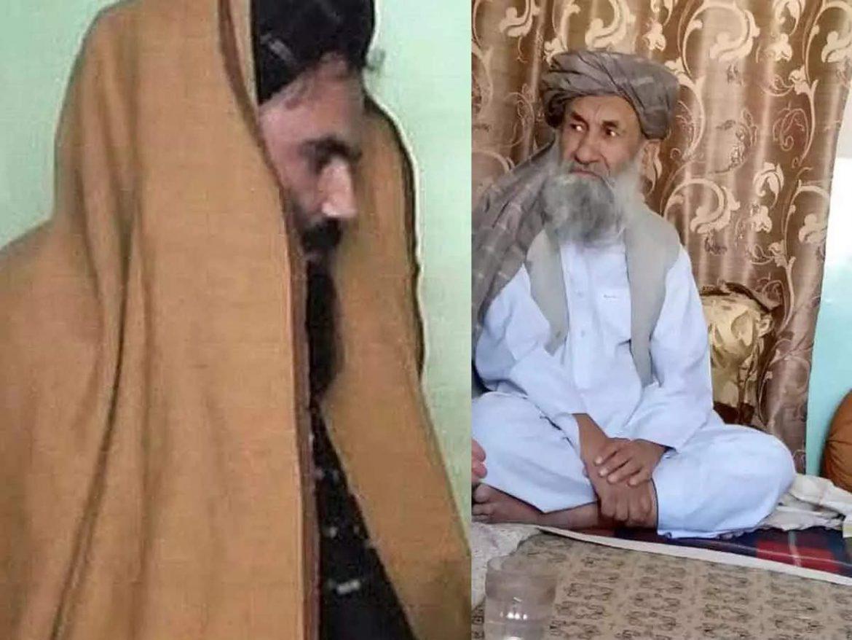 अफगानिस्तान में क्रूर हत्यारों के हाथ में तालिबान सरकार की कमान