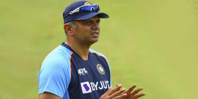 टीम इंडिया के हेड कोच बनेंगे द्रविड़, खबर सुनते ही इस दिग्गज ने दे दी दुनिया को चेतावनी