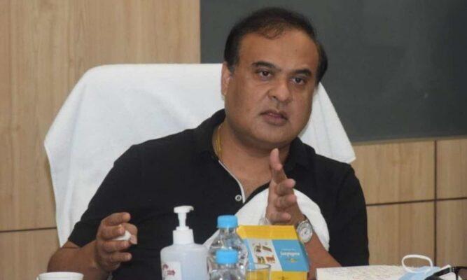 असम CM बोले- मुस्लिमों के पूर्वज बीफ नहीं खाते थे, मैं उन्हें याद दिलाता हूं तो गलत क्या है?