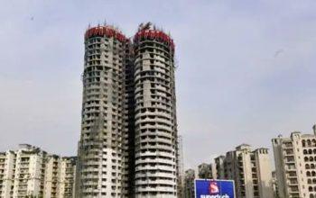 Supertech-Towers